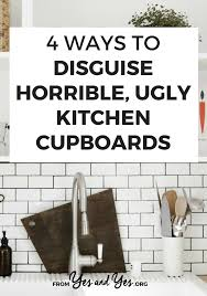 got a al kitchen to diy we ve got four great ideas to cover