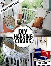 how to make a hammock chair unique you can make a hanging chair andrea s notebook