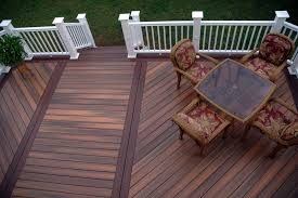 faux wood decking.  Wood Composite Decking Material With A PERSONALITY Make Your New Deck Standout With Faux Wood Decking