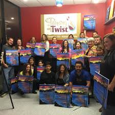 painting with a twist 1248 austin hwy suite 216 san antonio tx arts crafts supplies mapquest