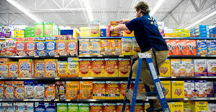 convenience store daily sales report how did walmart get cleaner stores and higher sales it paid its