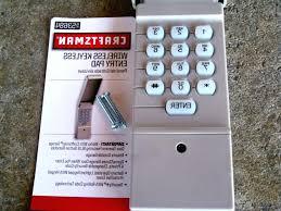 genie silentmax 1000 garage door opener manual fresh how to program a genie excelerator garage door