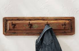 Old Coat Rack Cowboy Coat Racks Old Door Panel Coat RackLone Star Western Decor 13