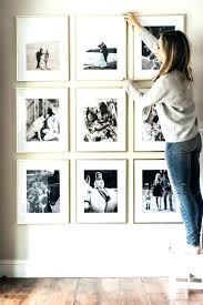 gallery wall frames set wall gallery picture frame sets exciting white gallery frames chic gallery wall gallery wall frames