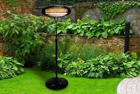 outdoor electric patio heater garden
