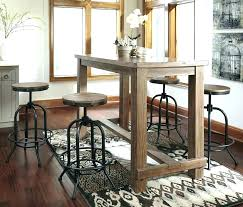 white pub table set pub table height bar height pub table sets large size of furniture