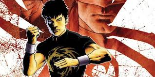 Shang was raised to become a deadly assassin by his father, the immortal crime lord and sorcerer fu manchu. A Crazy Rich Asians Star Wants Marvel To Make A Big Change To Shang Chi Cinemablend