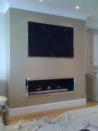 contemporary fireplace tiles gallery