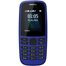 Nokia 105 DS 2019 Basic Phone best ...