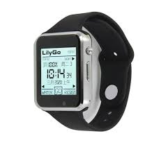 <b>Lilygo TTGO T</b>-<b>Watch</b>-<b>2020</b> is a Nicer Looking Arduino ...