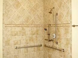 Small Picture 12 best Shower Tile Designs images on Pinterest Bathroom ideas