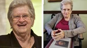 Gracias Myrna Gallagher, creadora de los Retiros de Emaús – REVISTA  CORRIENTES
