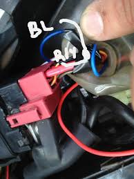 diy spy m alarm remote start install review video and pic brown wire needs to go into any of the bikes key on positive so i spliced into one of the wires on the back of the fuse box i think it