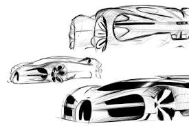 Dit Had De Bugatti Chiron Kunnen Zijn Autoblognl