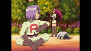 Jessie Leaves James And Team Rocket...For Good? - YouTube