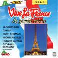 Les Vedettes Françaises, Vol. 1
