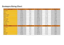 45 Up To Date Dive Hood Size Chart