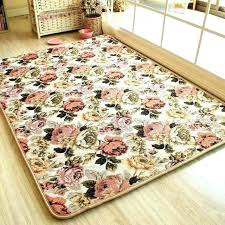 rustic rugs for cabins round past style square fl floor rug bedroom classical ground carpet