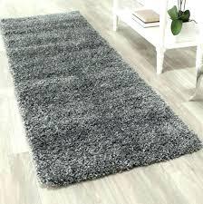 60 long bath rug x all cotton reversible rugs inch runner throw