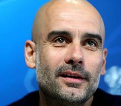 Report: Pep Guardiola close to sponsorship deal with Puma ...
