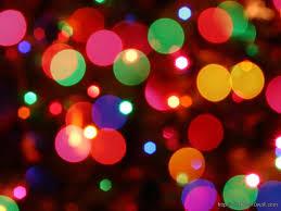 Christmas Lights Windows 10 Christmas Lights Background Wallpaper Windows 10 Wallpapers
