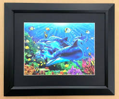 view images transcend t photo digital photo frame aquarium screensaver