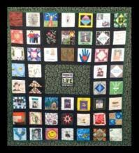 Quilts | Donate Life Northwest & 9thThreads of Life Quilt, ... Adamdwight.com
