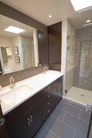 modern bathroom remodel. Perfect Remodel Great Modern Bathroom Remodel Capitol Hill Condo  Seattle On E