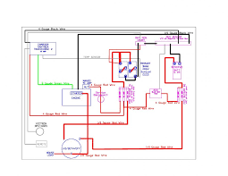 large size of diagram house wiring circuit diagram schematic contactor layout 970x1103 map electric made