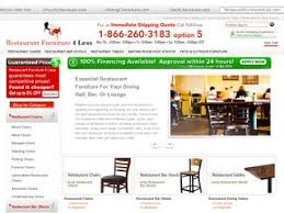 Restaurant Furniture 4 Less Belnick Inc Rated 1 5 stars by 12