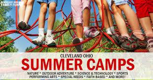 2018 summer cs in cleveland ohio
