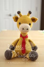 Crochet Giraffe Pattern Cool Ravelry Stanley The Giraffe Pattern By Little Muggles
