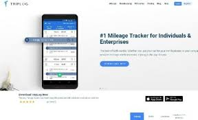 6 Best Mileage Tracker Apps For Small Businesses Godaddy Blog