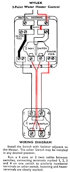 chromalox immersion heater wiring diagram the best wiring heater connection in star and delta at Chromalox Baseboard Heaters Wiring Diagram