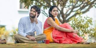 Jackky In Hindi Remake Of Telugu Sleeper Hit 'Pelli Choopulu' Remake Impressive Love Expretionce Mod Off Fotos Love Fotos Indian Telugu