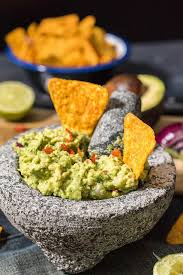 how to make y guacamole no