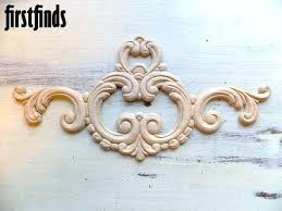wood appliques for furniture. Wood Appliques For Furniture 1 Large Oyster Applique Door Drawer By N