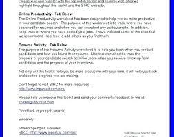 Resume Search Engines For Employers Nmdnconference Com Example