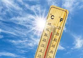 Sommer 2020: Die große Hitze bleibt aus!