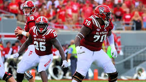 Depth Chart Nc State Vs Florida State Inside Pack Sports