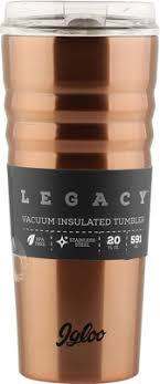 <b>Кружка</b>-<b>термос Igloo из нержавеющей</b> cтали ''Legacy'' 591 мл ...