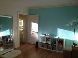 Teal Accent Wall Color Ideas