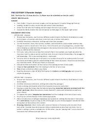 Character Sketch Essay Example Character Examples Example Of ...