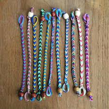Diy Friendship Bracelets Patterns
