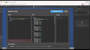 Code export | Webflow University