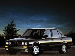 All BMW Models 1989 bmw e30 : Underground BMW E30: Short Film