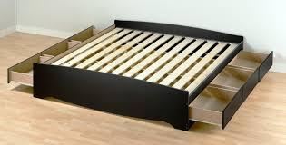 california king storage bed frame ikea california king bed frame ...