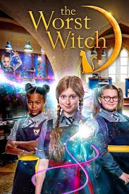 Mildred hubble on wn network delivers the latest videos and editable pages for news & events, including entertainment, music, sports, science and either you know it or you don't. The Worst Witch Tv Series 2017 The Movie Database Tmdb