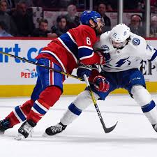 The 2021 stanley cup final begins monday night in tampa bay (8 p.m. Stanley Cup Final Preview Tampa Bay Lightning Vs Montreal Canadiens The Hockey News On Sports Illustrated