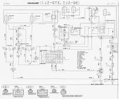 toyota soarer wiring diagram toyota wiring diagrams online